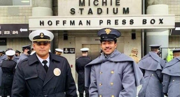 West Point Football Match Bring Fijian Students Together