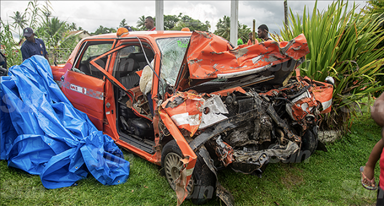 28-Year-Old Man Involved In Fatal Tailevu Collision Passes Away