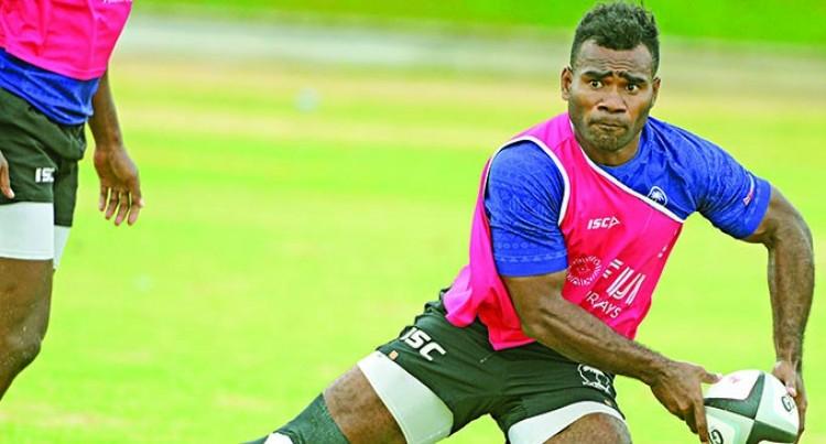 Fiji 7S Squad Field 2 Teams For Uiuinakau
