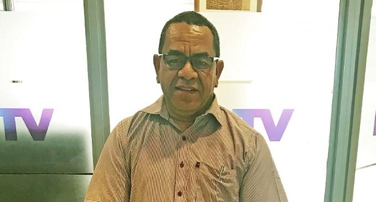 Halofaki's Fiji TV Vision: Stronger Business, Better programmes