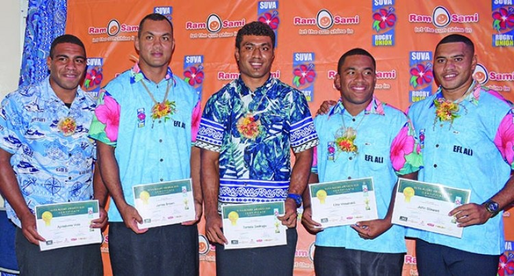 God, Family, Sponsors, Backbone Of Suva Success In 2020: Tawake