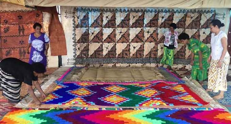 Ratu Apenisa Kalokalo Loki Installed As Roko Tui Colo