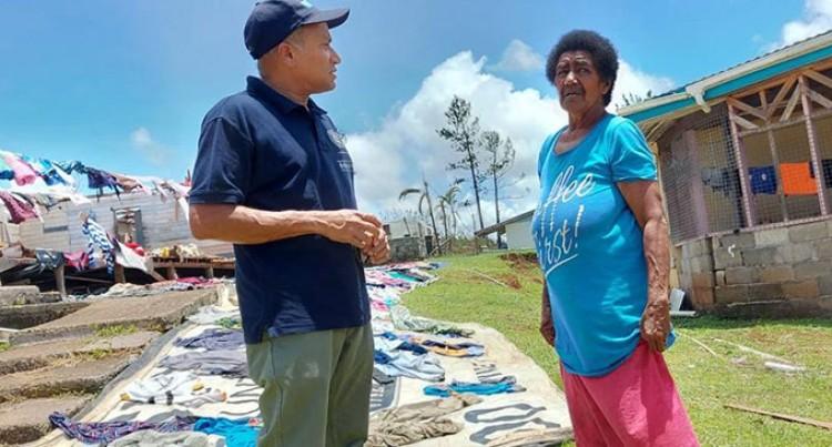 UN Resident Coordinator and 26 Agencies Help Fiji Build Back Better