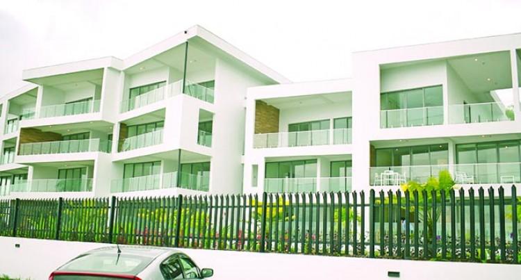 $21 Million Uduya Apartments Ready For Occupancy