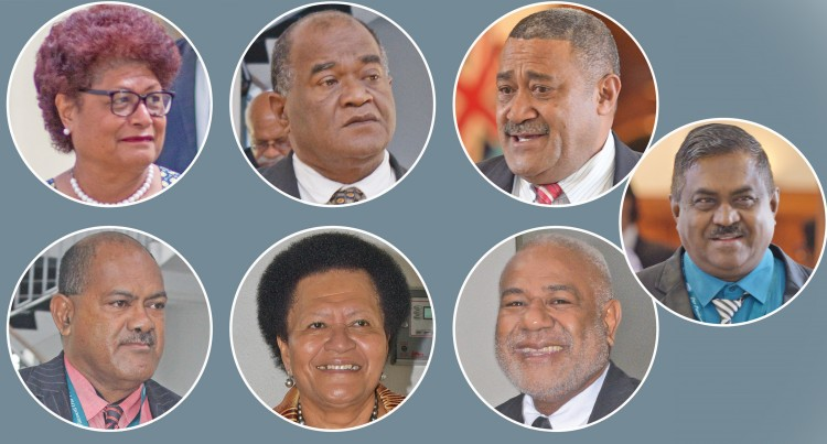 6 Sodelpa Mps, 1 Fijifirst Mp Expected In Court Soon