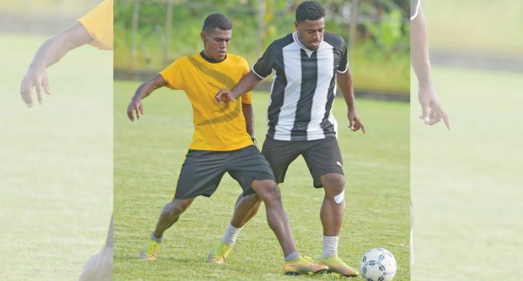 Labasa Team To Beat: Suva