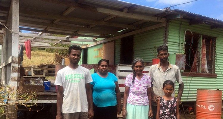 Rebuilding On Christmas Day: Families Say They Will Not Just Wait For Govt Help