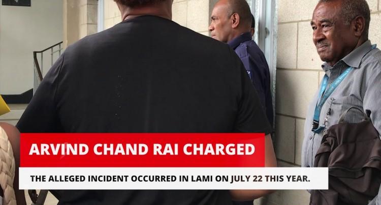 Fiji Sun Court News – December 07