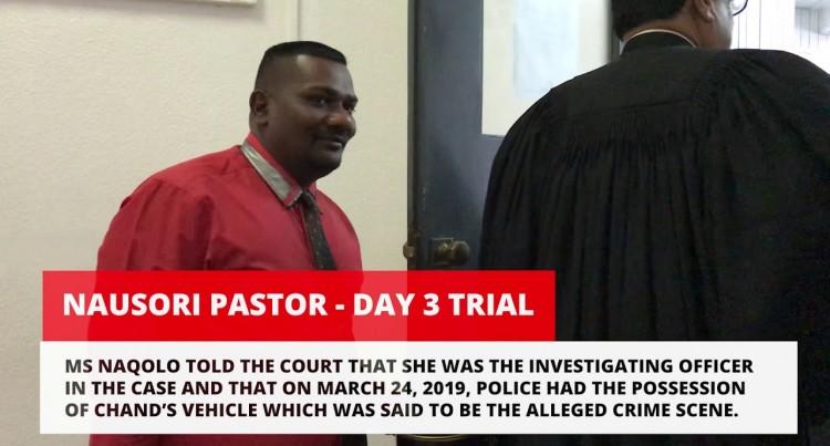 Fiji Sun Court News – December 10