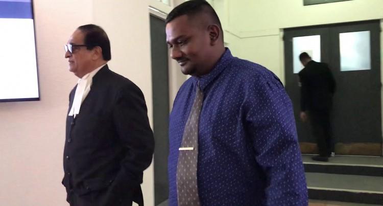 Fiji Sun Court News December 14