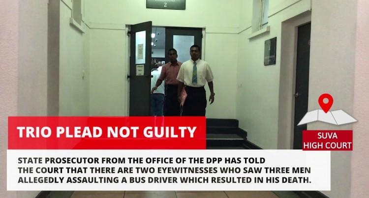 Fiji Sun Court News – December 8