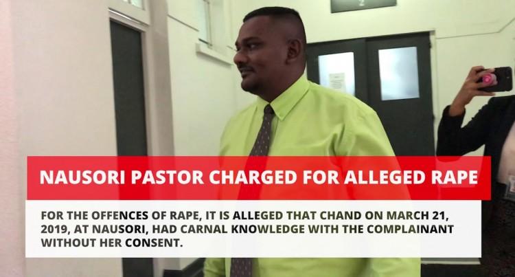 Fiji Sun Court News – December 9, 2020