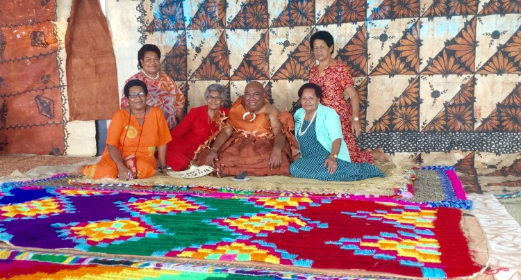Tamavua Chief Promises To Serve His People Fairly