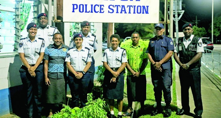 Police Thanks Public For Honouring Curfew