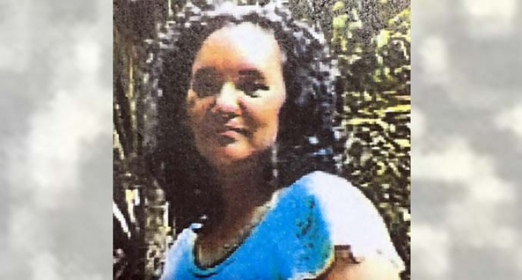 54-Year-Old Woman Reported Missing At The Valelevu Police Station