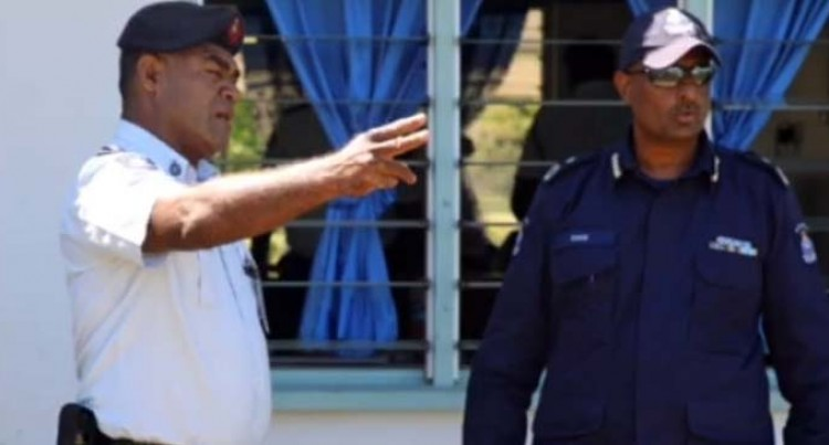 Fiji Police Acknowledges Church In Supporting Crime Prevention In Kadavu