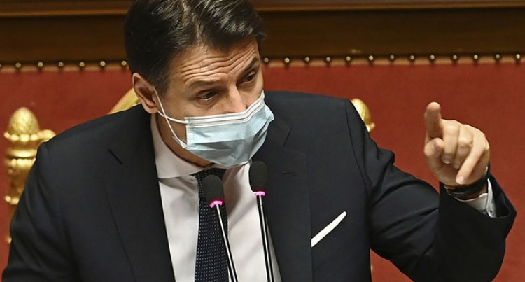 Italian PM To Announce His Decision To Resign Today