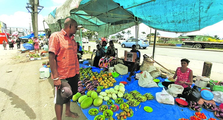 Deal For Two-Acre Land For Nakasi Market Nearly Done