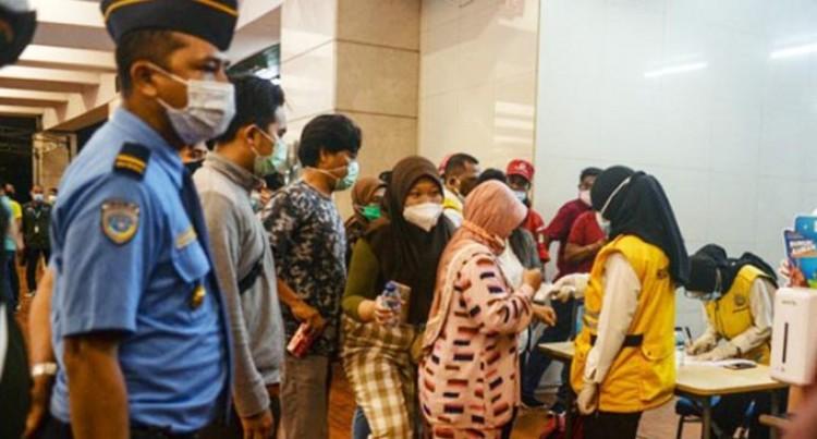 Boeing Responds To Sriwijaya Air Flight Crash