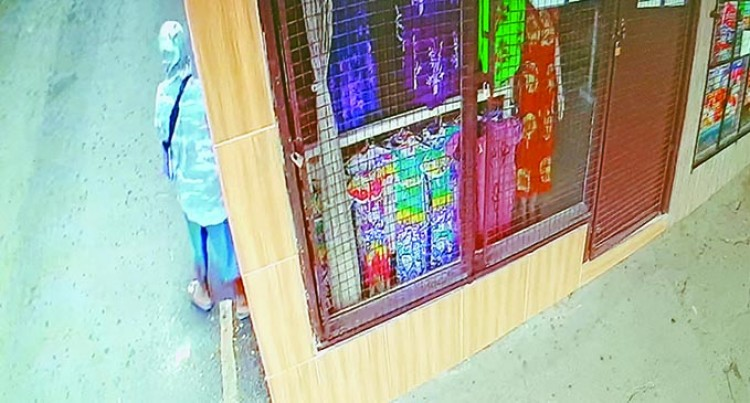 Lautoka Shop Owner Concerned With Stench