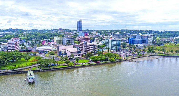 Council To Install More Cameras In Suva City