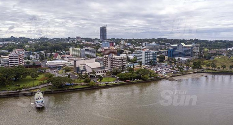 A-G, Suva City Council Urge Owners To Keep Buildings Clean