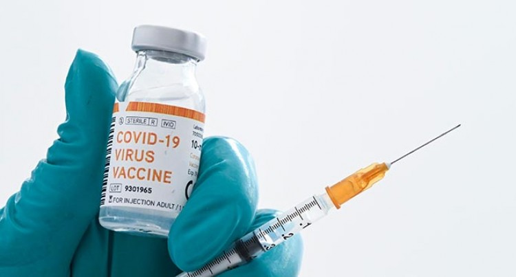Health Officals Prepare For Covid-19 Vaccine Rollout