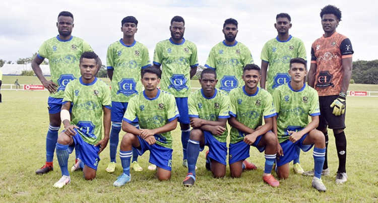 Let Us Know: Fiji FA
