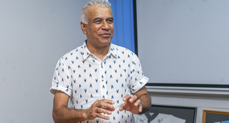 Engineer Who Adopted Bua School