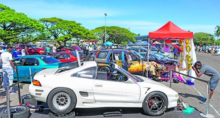 Car Enthusiasts Raise TC Yasa Aid Help