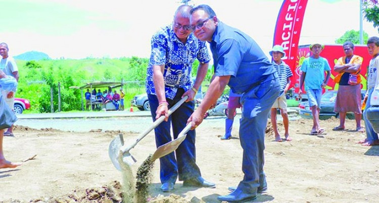 $2m Service Station For Waimicia