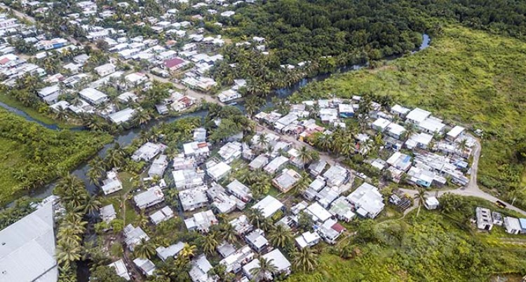 Illegal Settlers On State Reserves May Face The Law: Suva City Council
