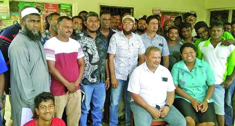 Aiyaaz Has Faith New Association Will Boost Welfare