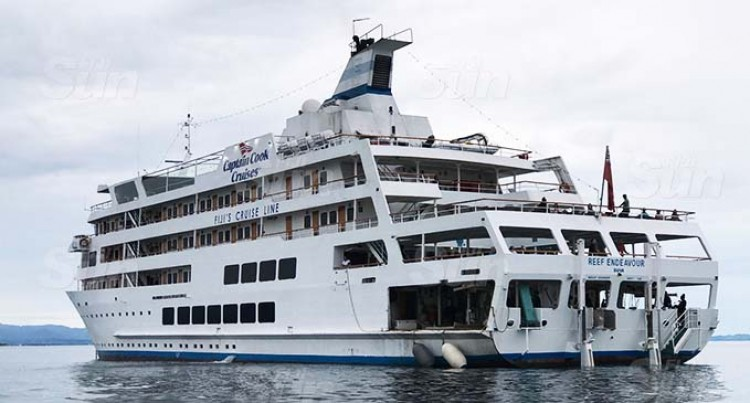 Captain Cook Cruises Fiji Expands Local Packages To Lau, North