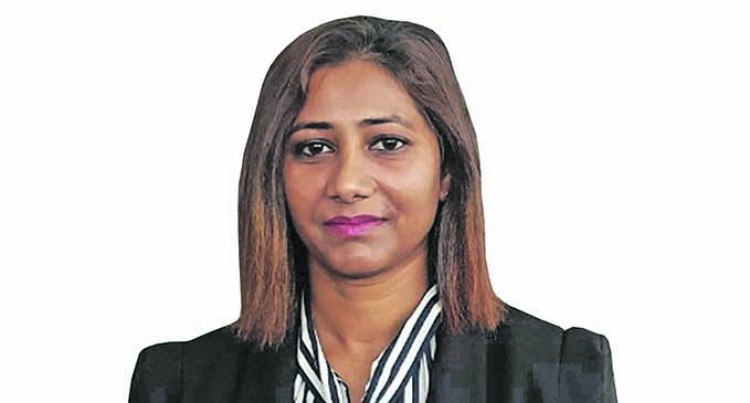 Cane Council Has First Female Chair
