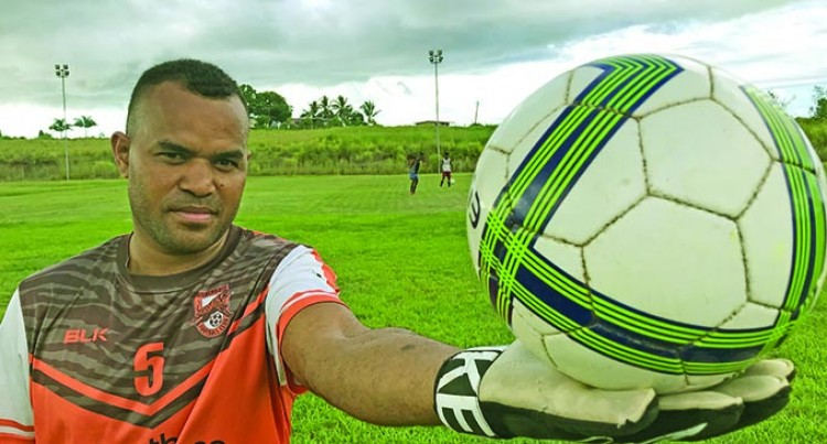 Win For Nadi Fans: Dickson