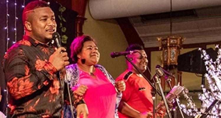 Siba Concert In Savusavu