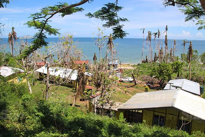 Galoa Island. Photo: Jennis Naidu