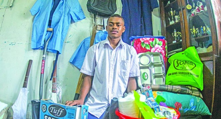 Delanimati Goes Back To School, Thanks To Barter Trade