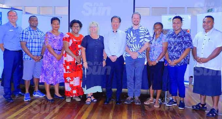More Than 3500 Applicants In The Pacific: APTC