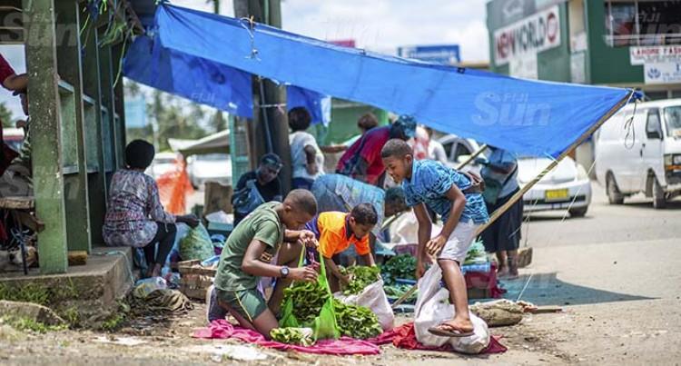 PM Tells Nakasi Roadside Vendors To Relocate