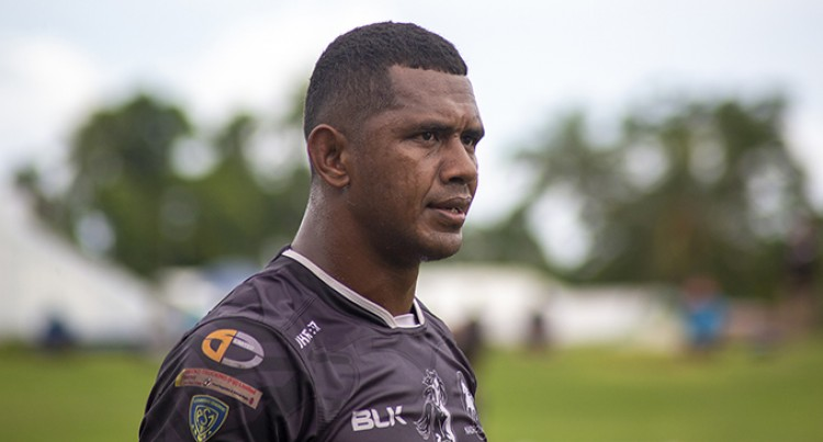 Flying Fijians Experience