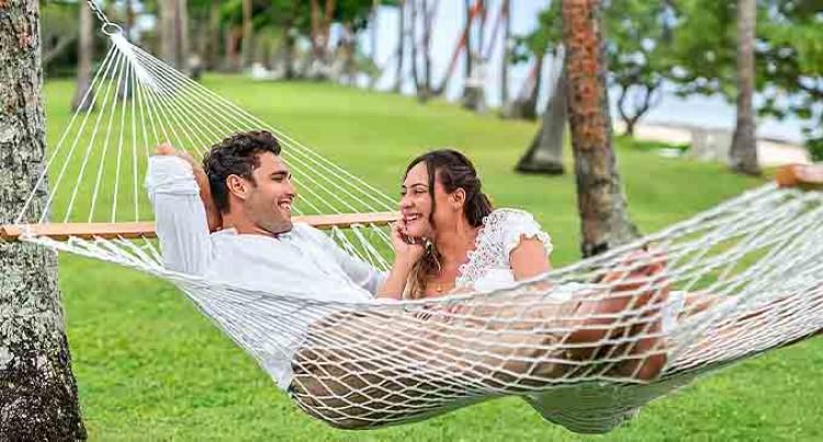 Getaway For Two At Shangri-La's Fijian Resort
