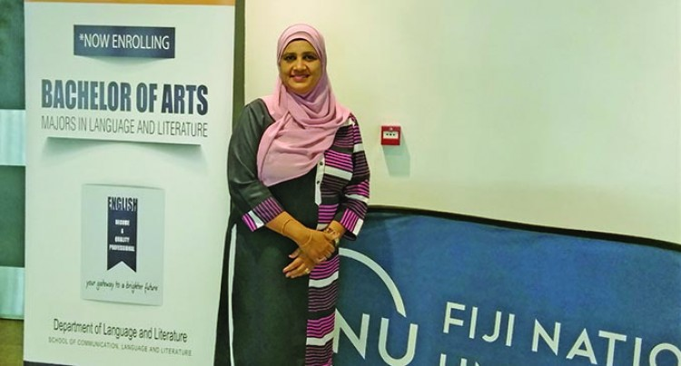 Ali's Journey From Primary Education To Tertiary Teaching