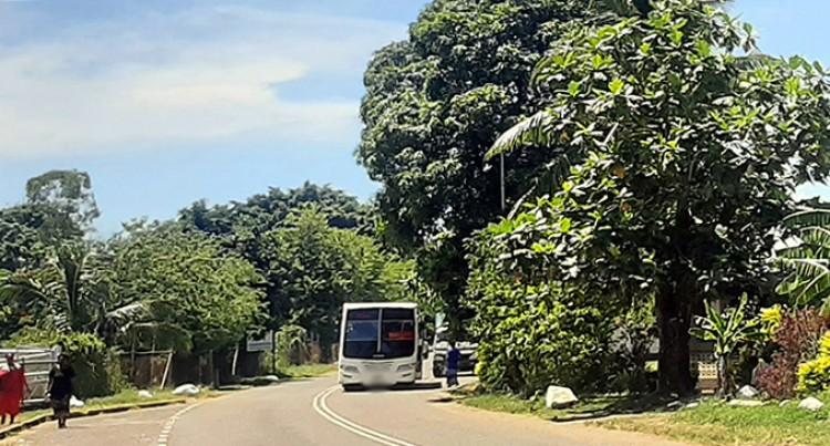 Headman Pleads: Slow Down, Lower Music When Passing Viseisei Village