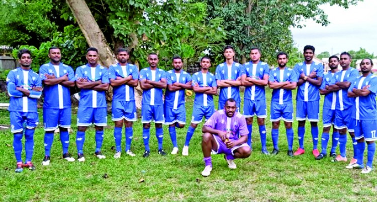 Nadi Town Blues Wants NCC Spot