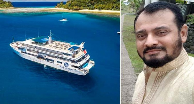 Let's Go Local: Shangri-La's Fijian Resort, Blue Lagoon Cruises For IT Businessman