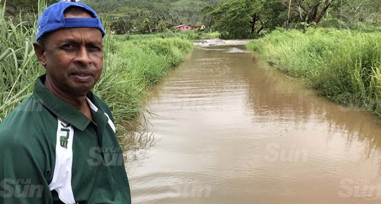 Crossings, Roads Closed Due To Flooding In Labasa