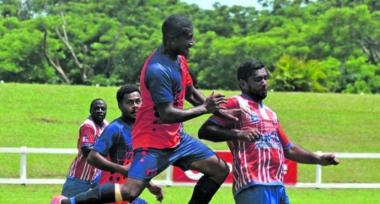Kasavu FC To Face Nalovo FC