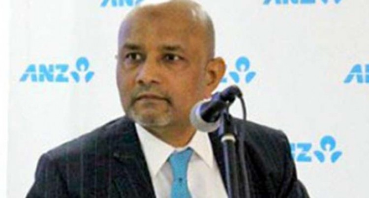 Saud Minam To Leave ANZ Fiji In April